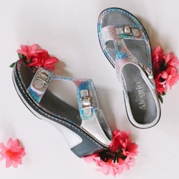 Alegria Lana Pretty Baby Sandals
